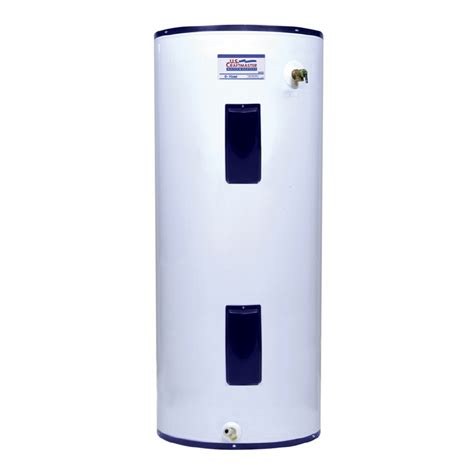 Small Water Heaters At Lowe S Shop U S Craftmaster 119 Gallons 6 Year Regular Electric