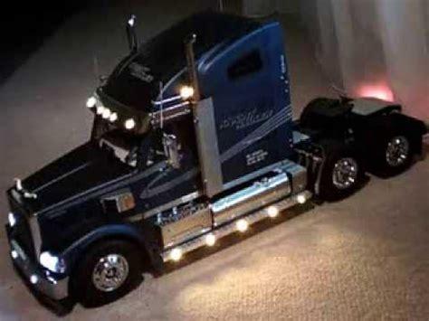 camion americain interieur camion rc am 233 ricain youtube youtube