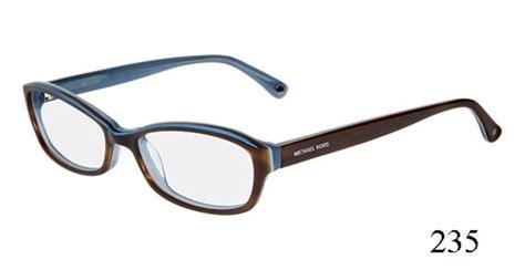 buy michael kors mk256 frame prescription eyeglasses