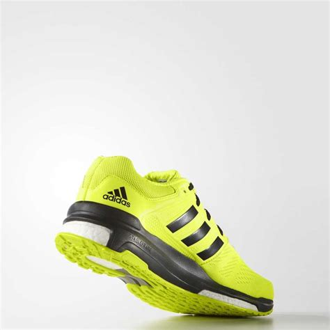 yellow adidas sneakers cheap adidas revenergy boost 2 0 sneakers yellow