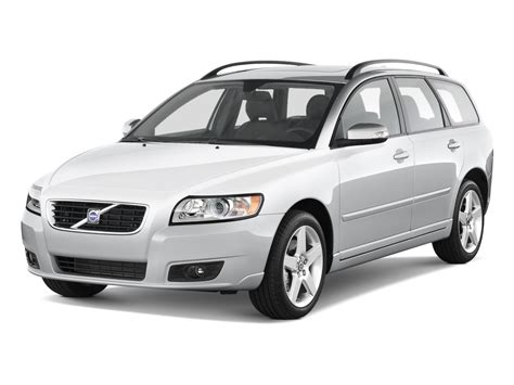2010 volvo s40 reviews and rating motor trend 2010 volvo v50 reviews and rating motor trend