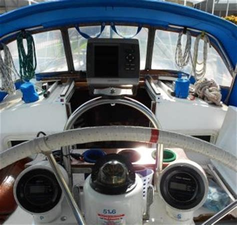 small boat gps plotter garmin 441 gps chartplotter jdfinley