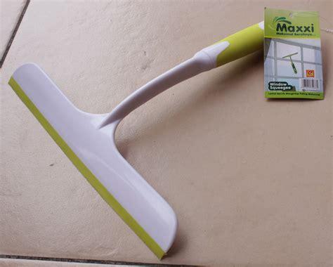 Alat Pembersih Kaca Squeegee Alat Alat Kebersihan Rumah Tangga