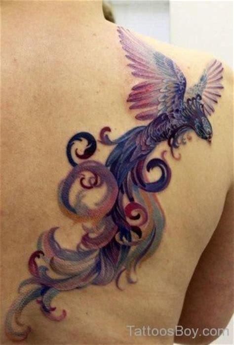 phoenix tattoo elegant phoenix tattoos tattoo designs tattoo pictures page 22