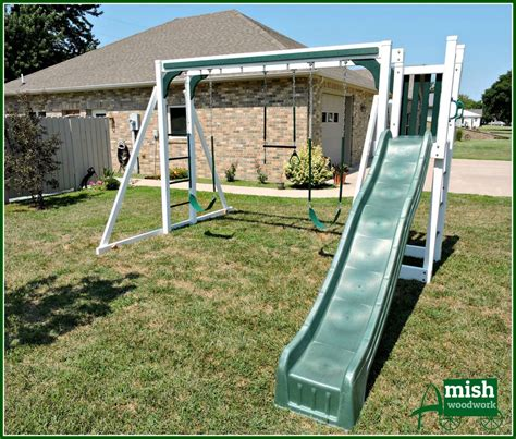 amish swing sets swing sets 187 amish woodwork