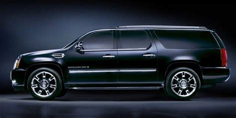 Suv Transportation Services by Executive Suv Limousine Transportation Services In Vancouver
