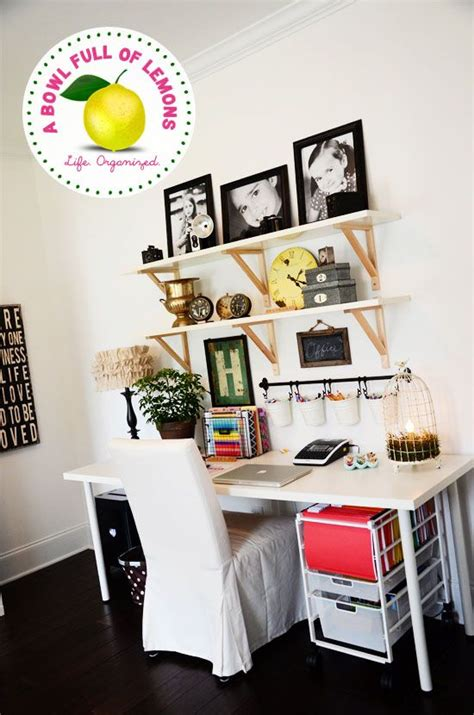 How To Organize My Desk 17 Best Images About Office Organize On The Office Shelves And Of
