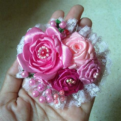 Irfana Brooch Bross Aksesoris Jilbab accessories bross handmade 0856 4300 3819 page 3
