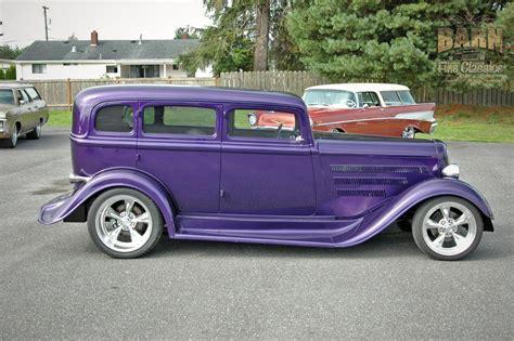 1933 plymouth 4 door sedan 1933 plymouth sedan 4 door hotrod streetrod rod