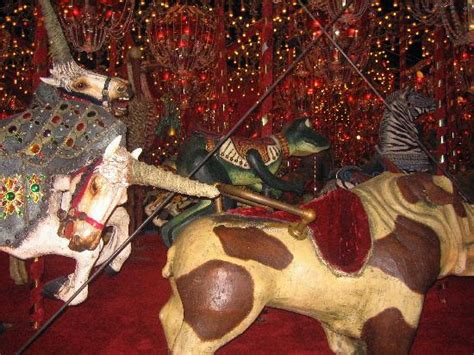 house on the rock carousel carousel animals picture of house on the rock spring green tripadvisor