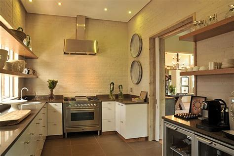 south african kitchen designs the amazing morokuru farm house in south africa