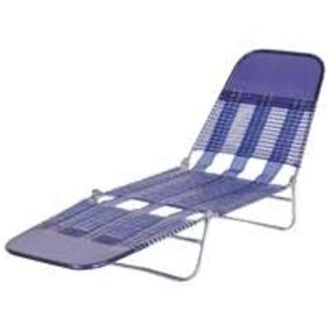 Folding Chaise Lounge Chair by Mintcraft High Quality Pvc Folding Chaise Royal Blue