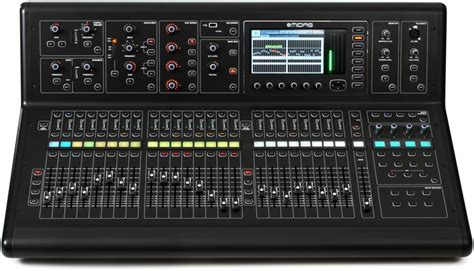 Mixer Audio Midas midas m32 digital mixer sweetwater