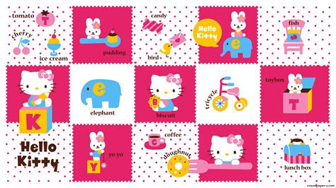 wallpaper ruangan hello kitty hello kitty wallpaper hd resolution other hd wallpaper