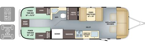 cer trailer floor plans www dobhaltechnologies com two bedroom rv floor plans 2