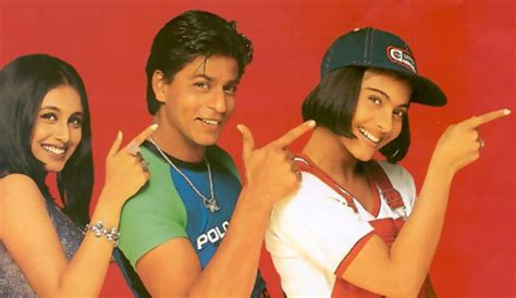 kuch kuch hota hai vote your favourite shah rukh khan rediff