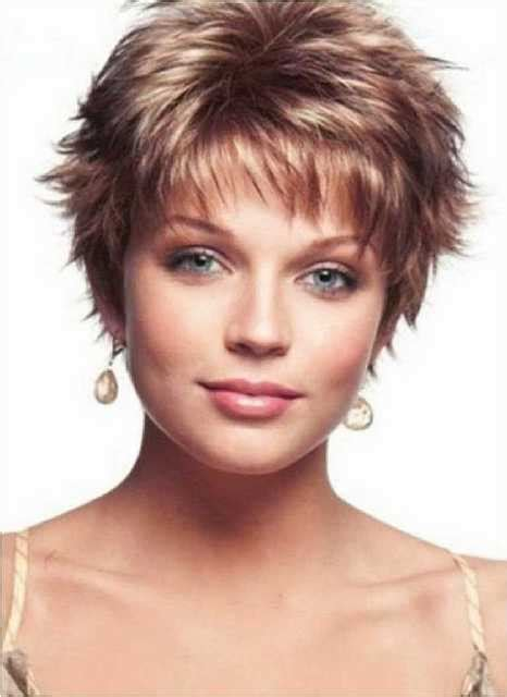 hairstyles that give you volume short hair round face blog about hair care and hairstyles