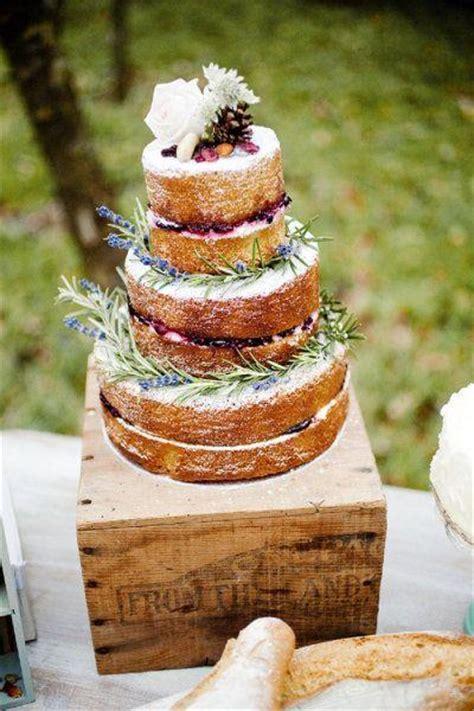 Hochzeitstorte Rustikal by L 228 Ndliche Hochzeit Rustikale Hochzeitstorte 2063073