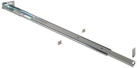 Cabinet Drawer Rollers 19 Quot Center Mount Drawer Slide Fr 5090 600046