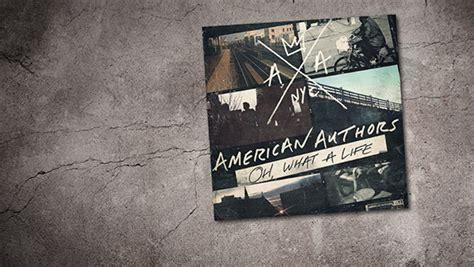 Cd American Authors Oh What A american authors quot oh what a quot n xtra musik album check