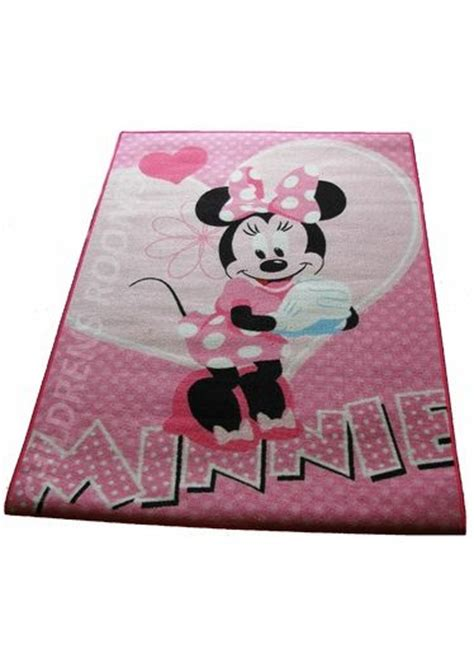 238 Best Images About Minnie On Pinterest Disney Minnie Minnie Mouse Bathroom Rug