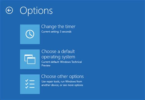 choosing windows how to dual boot windows 10 with windows 7 or 8