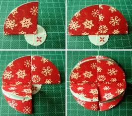 simple homemade christmas ornaments easy homemade christmas ornaments for ki