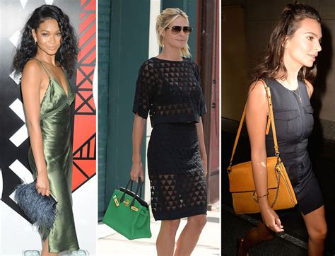 what is celebrity go best this week celebs go extra luxe with high end bags from