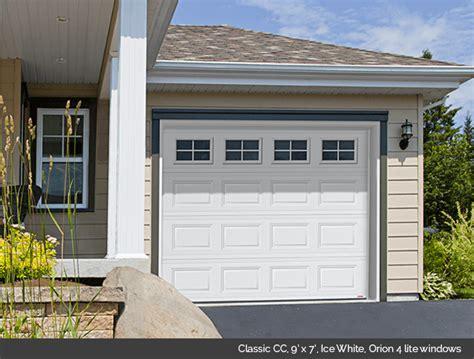 Garaga Garage Doors by Classic Cc Design From Garaga Garage Doors