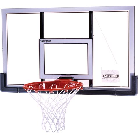 basketball hoop backboard youth spalding portable basketball hoop system walmart