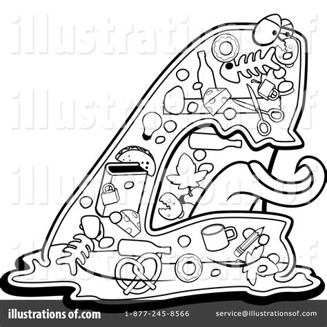 coloring pages of a blob fish free blob fish coloring pages