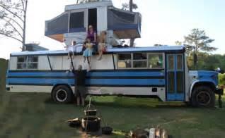 Front Living Room 5th Wheel Floor Plans camper the 15 most ratchet school bus conversions complex