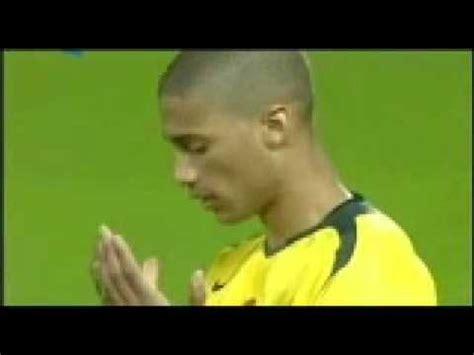 muslim football player youtube