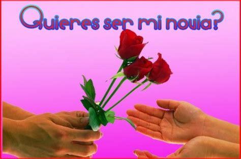 imagenes de quieres ser mi novia con rosas im 225 genes tiernas te amo web imagenes de amor part 4