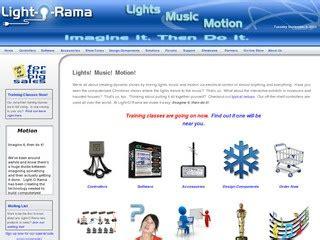 light o rama software light o rama rated 5 5 stars by 6 consumers lightorama