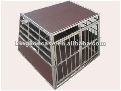 aluminum dog house aluminum dog house dog transportation case buy dog flight case dog transportation