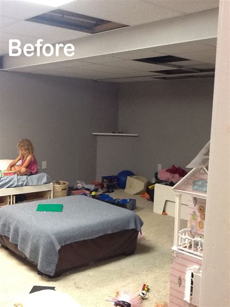 diy drop ceiling tiles remodelaholic diy beadboard ceiling to replace a