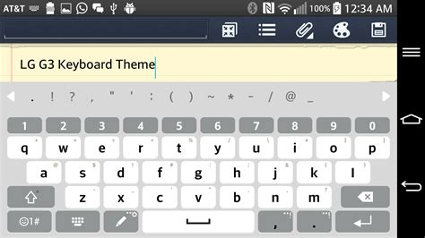 lg keyboard themes xda g3 keyboard lg theme android apps on google play
