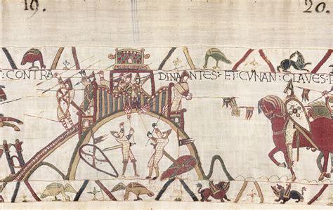 Www Tapisserie Bayeux Fr by La Tapisserie De Bayeux Becedia