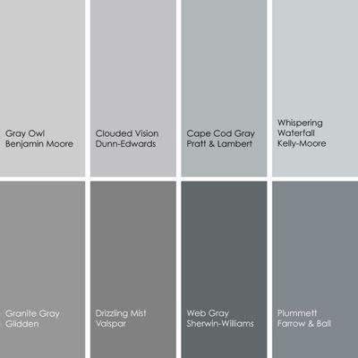 types of grays color feast when to use gray in the dining room