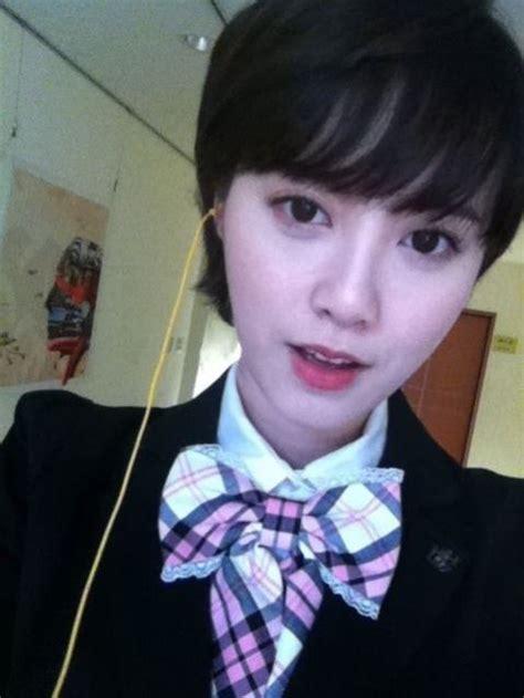 goo hye sun y su proyectos para este ao 2015 lee min ho y goo hye sun cr 243 nicas de un romance anunciado