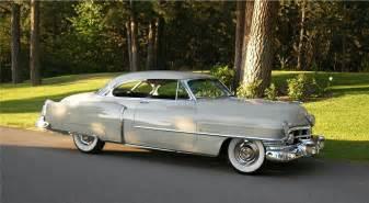 1950 Cadillac Series 62 1950 Cadillac Series 62 2 Door Hardtop 43519