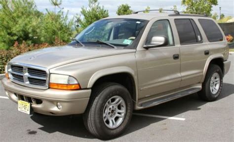 2002 dodge durango 4x4 auto 7 seater victoria city victoria mobile buy used 2002 dodge durango slt plus sport utility 4 door 4 7l v8 4x4 5speed auto in