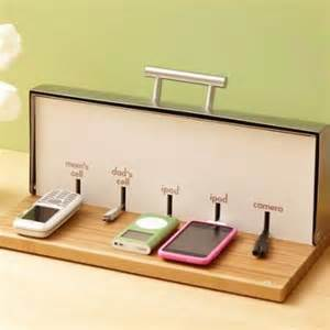 Unique Charging Station by Diy Charging Station Diy Ideas Pinterest