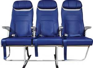 With Seat The Economy Class Airline Seat Here S What S New