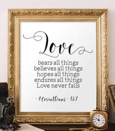 Wedding Bible Verses For And Groom by Wedding Quotes For The And Groom 1 Corinthians 13 7