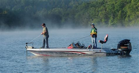 Table Rock Lake Fishing Report