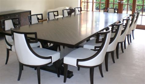 12 Seat Dining Room Table Dining Room Table Seats 12 Marceladick Com