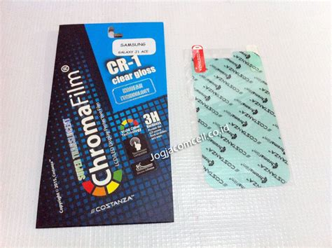 Anti Gores Hp Samsung J1 Ace by Coztana Cr1 Jogjacomcell Co Id