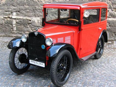 bmw car made bmw dixi the bmw car made